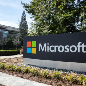 Microsoft Ireland Create 200 Jobs