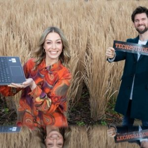 RTÉ Launches Tech2Students