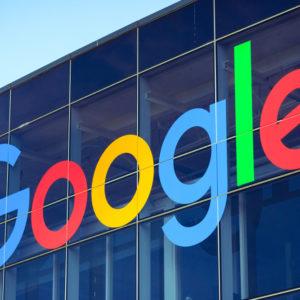 Google Receive IDA Ireland Special Recognition Award 2021