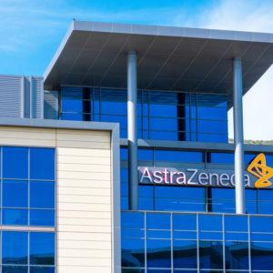 AstraZeneca Create 100 Jobs