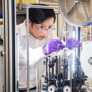Edwards Lifesciences Create 250 Jobs